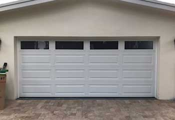 Garage Door Replacement Near Newport SC
