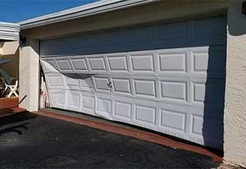 Panel Replacement in Riverview | Garage Door Repair Fort Mill, SC